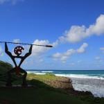 beim Turtle Beach Resort